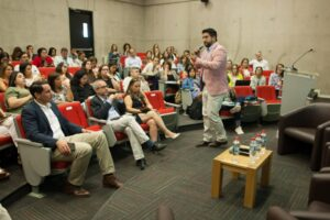 Seminario Chile Cambio
